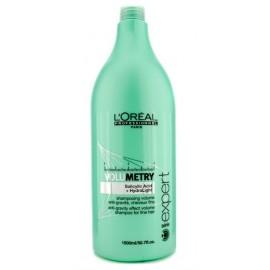 Loreal Professionnel Serie Expert Volumetry šampūnas ploniems plaukams