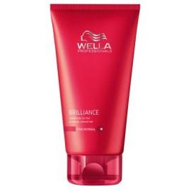 Wella Professionals Brilliance kondicionierius dažytiems plaukams  200 ml.