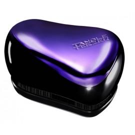 Tangle Teezer Compact Styler šepetys Juodas-Violetinis
