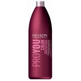 Revlon Professional Pro You Color šampūnas dažytiems plaukams 1000 ml.