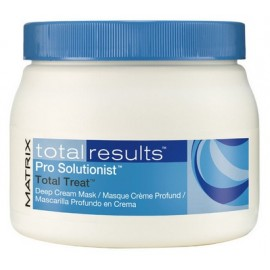 Matrix Total Results Color Total Results Pro Solutionist Total Treat kaukė 500ml.