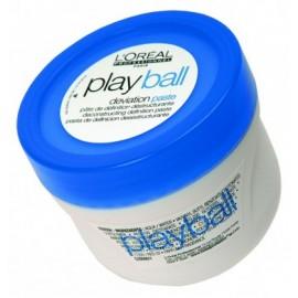 Loreal Professionnel PlayBall modeliavimo pasta 100 ml.
