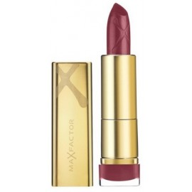 Max Factor Colour Elixir lūpų dažai 894 Raisin