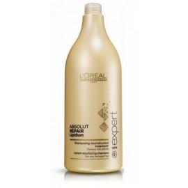 Loreal Professionnel Expert Absolut Repair Lipidium  šampūnas labai pažeistiems plaukams 1500 ml.