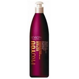 Revlon Professional Pro You Repair šampūnas pažeistiems plaukams 350 ml.