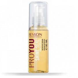 Revlon Professional Pro You serumas suteikiantis žvilgesio 80 ml.
