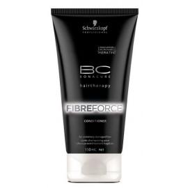 Schwarzkopf Professional BC Bonacure Fibre Force kondicionierius labai pažeistiems plaukams 150 ml.
