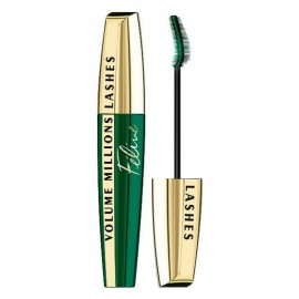 Loreal Volume Million Lashes Feline blakstienų tušas