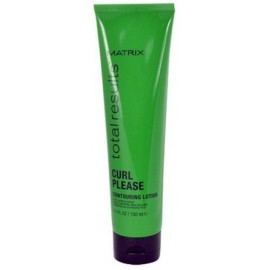 Matrix Total Results Curl Please losjonas garbanotiems plaukams 150 ml.