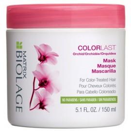 Matrix Biolage ColorLast kaukė dažytiems plaukams 150 ml.