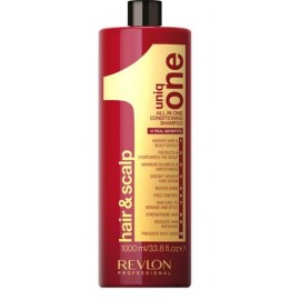 Revlon Uniq One daugiafunkcis šampūnas 1000 ml.