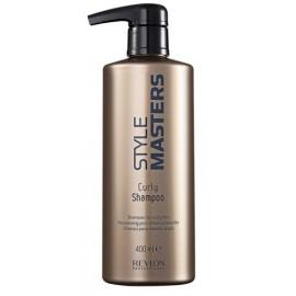 Revlon Professional Style Masters Curly šampūnas garbanotiems plaukams 400 ml.