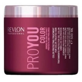 Revlon Professional Pro You Color kaukė dažytiems plaukams 500 ml.