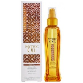 Loreal Professionnel Mythic Oil Rich aliejus nepaklusniems plaukams 100 ml.