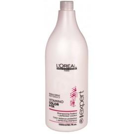 Loreal Professionnel Serie Expert Vitamino Color A-OX šampūnas dažytiems plaukams 1500ml.