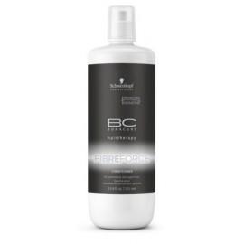Schwarzkopf Professional BC Bonacure Fibre Force kondicionierius labai pažeistiems plaukams 1000 ml.