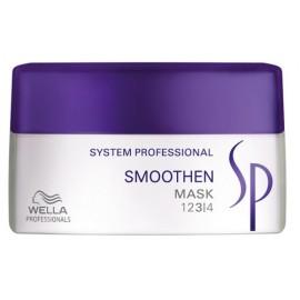 Wella Professionals SP Smoothen plaukus švelninanti kaukė 200 ml.