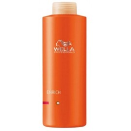 Wella Professionals Enrich drėkinantis šampūnas 1000 ml.