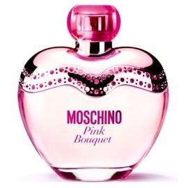 Moschino Pink Bouquet EDT kvepalai moterims