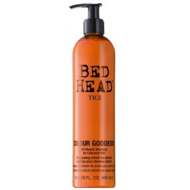 Tigi Bed Head Colour Goddess šampūnas