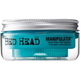 Tigi Bed Head Hard Manipulator Texturizer modeliavimo pasta 57 ml.