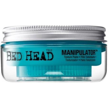 Tigi Bed Head Hard Manipulator Texturizer modeliavimo pasta 57 ml.