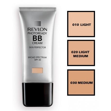Revlon PhotoReady BB Cream daugiafunkcis kremas