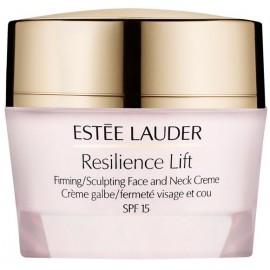 Esteé Lauder Resilience Lift SPF 15 Face Neck Cream veido ir kaklo kremas sausai odai 50 ml.
