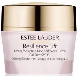 Esteé Lauder Resilience Lift SPF 15 Face Neck Cream veido ir kaklo kremas normaliai/ mišriai odai 50 ml.