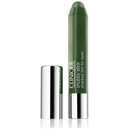 Clinique Chubby Stick akių vokų šešėliai 06 Mighty Moss