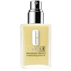 Clinique Dramatically Different Moisturizing Lotion+ drėkinamasis losjonas 125 ml.