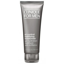 Clinique for Men Oil Control Moisturizer Matifying drėkiklis veidui 100 ml.