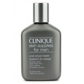 Clinique Skin Supplies for Men Post Shave Healer losjonas po skutimosi 75 ml.