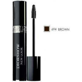Dior Diorshow New Look Mascara blakstienų tušas 694 Brown