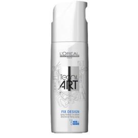 Loreal Tecni Art Fix Design plaukų lakas 200 ml.