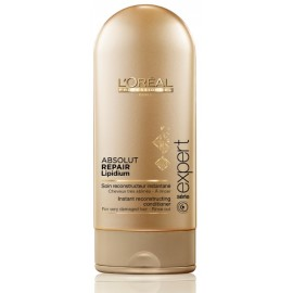 Loreal Professionnel Expert Absolut Repair Lipidium kondicionierius labai pažeistiems plaukams 150 ml.