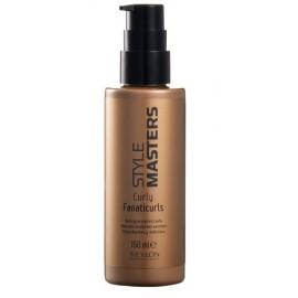 Revlon Professional Style Masters Curly Fanaticurls priemonė garbanotiems plaukams formuoti 150 ml.