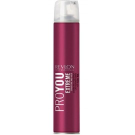 Revlon Professional Pro You Extreme plaukų lakas 500 ml.