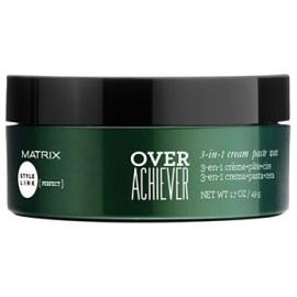 Matrix Over Achiever 3-in-1 Cream Paste Wax plaukų formavimo priemonė 49 g.
