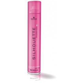 Schwarzkopf Silhouette Color Brilliance Hairspray Super Hold stiprios fiksacijos plaukų lakas 500 ml.