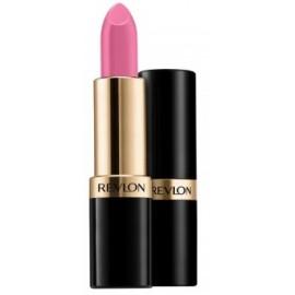 Revlon Super Lustrous matiniai lūpų dažai 011 Stormy Pink