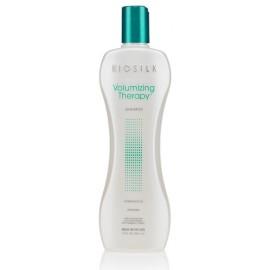 Biosilk Volumizing Therapy apimties suteikiantis šampūnas 355 ml.