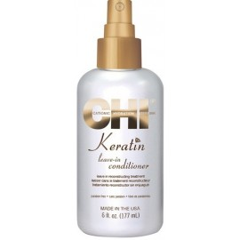 CHI Keratin Leave-in nenuplaunamas kondicionierius 177 ml.