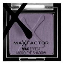 Max Factor Max Colour Effect Mono šešėliai 06 Velvet Violet