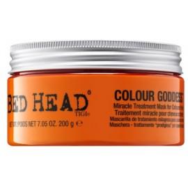 Tigi Bed Head Colour Goddess Miracle plaukų kaukė