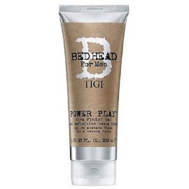 Tigi Bed Head Power Play formavimo gelis vyrams 200 ml.