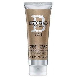 Tigi Bed Head For Men Power Play formavimo gelis vyrams 200 ml.