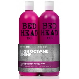 Tigi Bed Head Recharge rinkinys (750 ml. šampūnas + 750 ml. kondicionierius)
