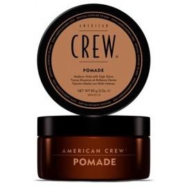 American Crew Pomade formavimo priemonė plaukams 85 g.
