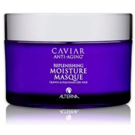 Alterna Caviar Replenishing Moisture kaukė sausiems plaukams 150 ml.